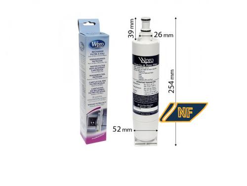 Filtro Acqua ed Aria