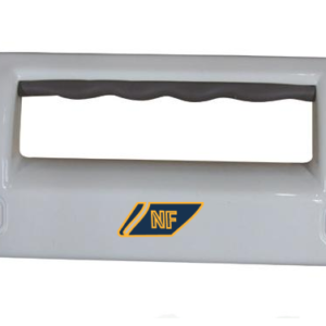 MANIGLIA FRIGO CONGELATORE ELECTROLUX ZANUSSI REX COD. ORIG. 2251199036