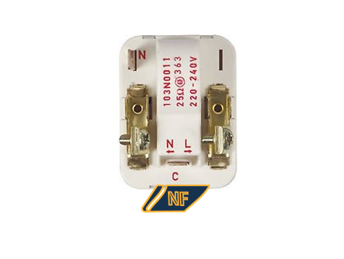 DANFOSS RELE' 103N0011 Frigorifero Con Congelatore Refrigerazione