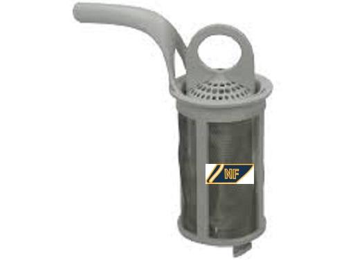 Filtro centrale pozzetto Electrolux Zanussi 50297774007-1118754108-1118591005