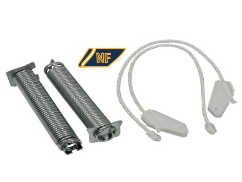 Fune Corda Molla Cerniera Bosch SiemensNeff 754869 per Lavastoviglie